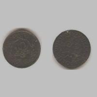 Польша 10 грош 1923 року