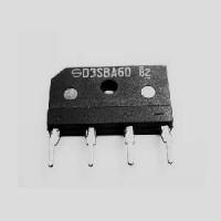 Діодний міст D3SBA60, 4А 600В