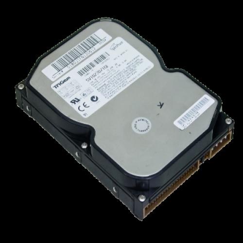 Жорсткий диск 10Gb