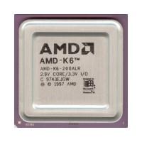 Процесор AMD K6, Socket 7
