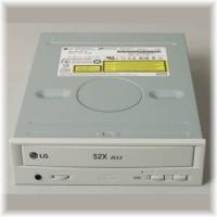 Оптичний привід CD-ROM LG для ПК
