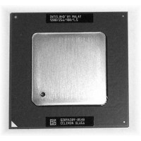 CPU Intel Celeron 1.2GHz Tualatin
