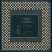 Процесор Intel Celeron 400 MHz - BX80524P400 128
