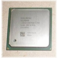 CPU Intel Celeron 1.7GHz Socket 478