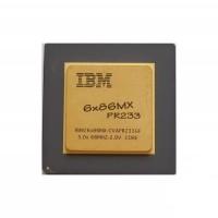Процесор IBM 6x86MX PR233
