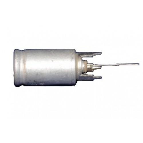 Конденсатор електролітичний 10 мкФ 450В