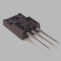 Мікросхема KIA7805A