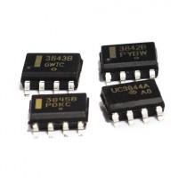 UC3843B, PGWMV контролер живлення, SOP8