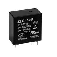 Реле JZC-42F 012-2HS