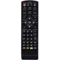 Пуль до DVB T2, Lorton