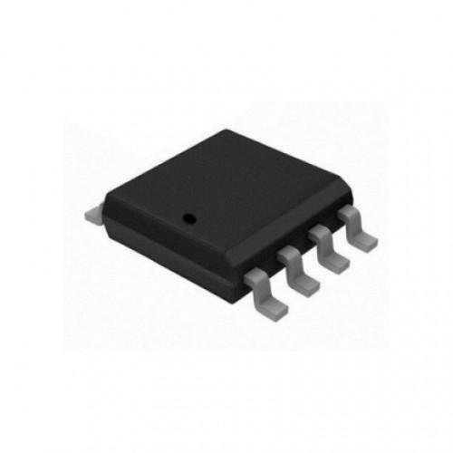 Транзистор  AO4614, (40V, 6A, 31mOm) (so-8)