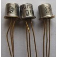 Транзистор КП103Ж
