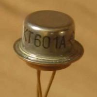 Транзистор КТ601А